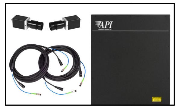TeraMetrix T-Ray 5000 系列智能时域太赫兹系统