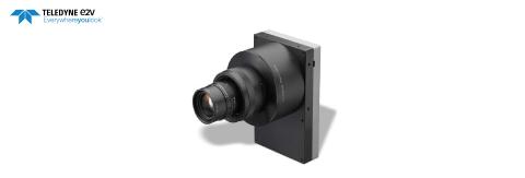 16K單線UNiiQA+系列高性價比線掃描相機