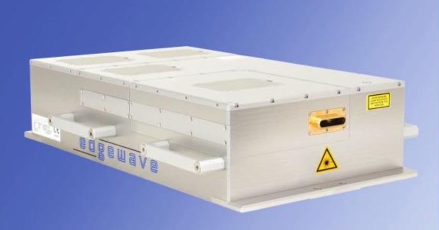 Edgewave-GX系列纳秒激光器