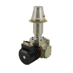 C330M MWIR 碲镉汞中波 制冷红外焦平面探测器