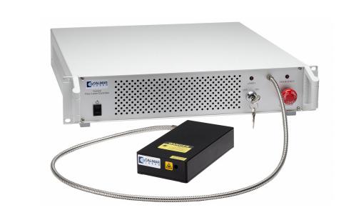 紧凑型大功率光纤飞秒激光器(CFL)