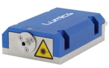 德国Lumics半导体激光器模块