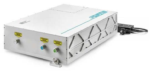 纳秒OPO调Q激光器(210 to 2300 nm)