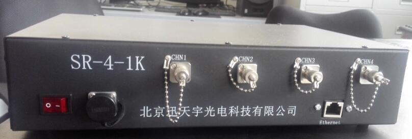 SR-4-1K高速光纖光柵解調儀