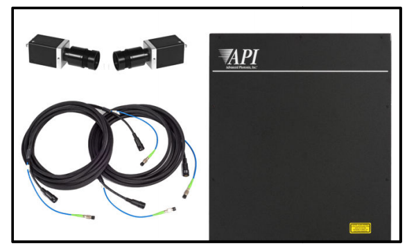 美国picometrix高带宽,高分辨率时域太赫兹系统