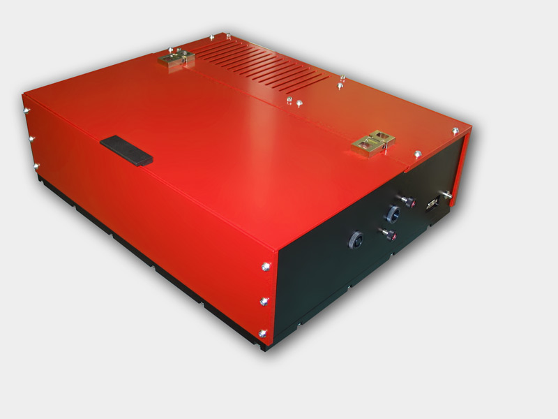 TiF飛秒鈦寶石激光器  俄羅斯Avesta公司