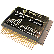激光二極管溫控器HTC系列