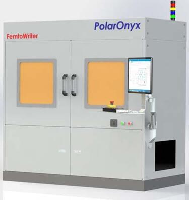 PolarOnyx飞秒激光微加工系统