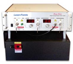 Laser-Femto(PolarOnyx)50uJ飞秒光纤激光器