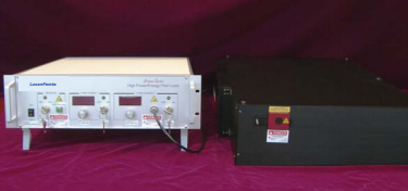 Laser-Femto(PolarOnyx)0.5mJ飞秒光纤激光器