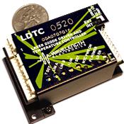 溫控驅動集成系列LDTC系列