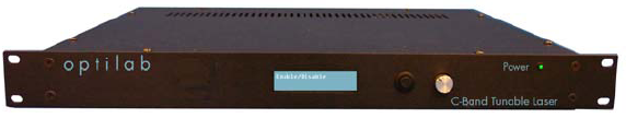 C波段、C+L波段可調諧激光器