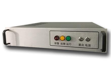 分布式光纤传感周界安防监测系统