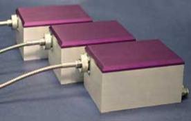 Apollo光纖耦合半導體激光器模塊