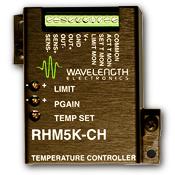 RHM5K 單極性高精度溫度控制器