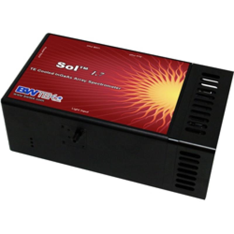 致冷InGaAs近紅外光光譜儀BTC261P