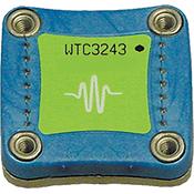 激光二極管溫控器WTC系列